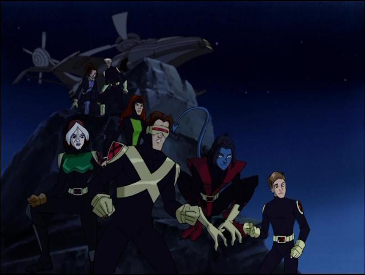 X-Men-Evolution-x-men-6881987-660-498