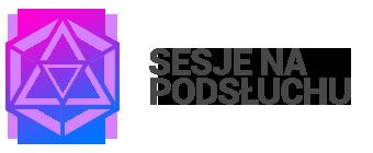 Logo podcastu